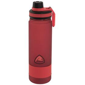 Robens Leaf Flask 700ml, czerwony